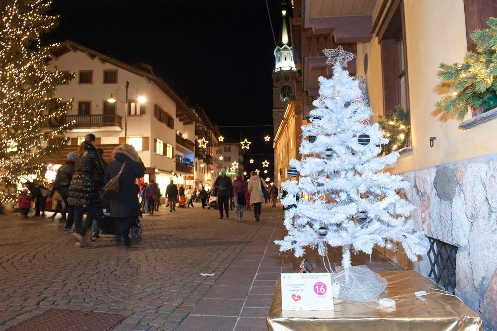 Cortina d'Ampezzo - ©Consorzio turistico Belledolomiti