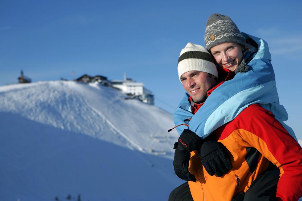 Apres Ski in Austria - ©Schmittenhöhebahn