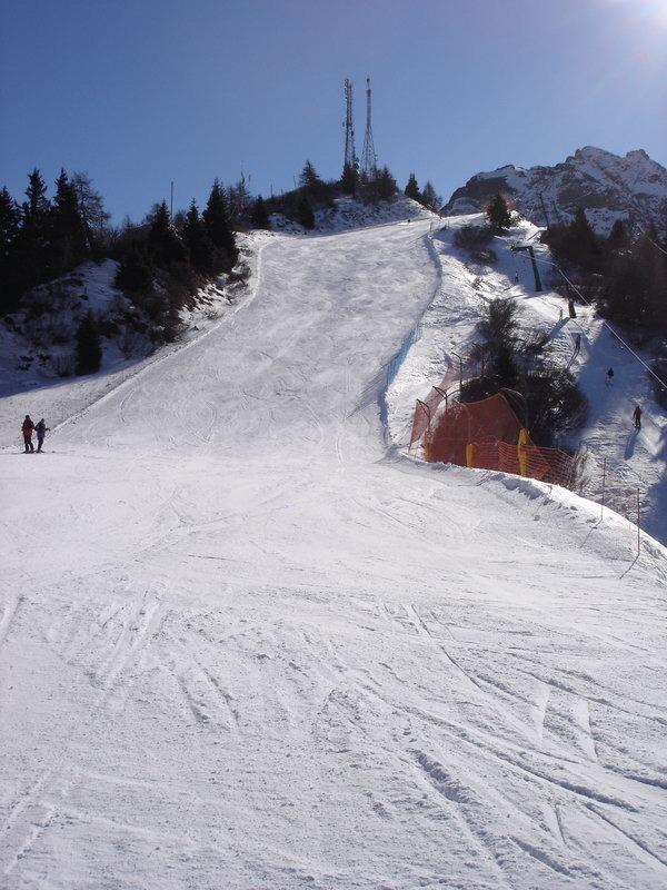 Pontedilegno Tonale - Adamello Ski - ©A. Corbo