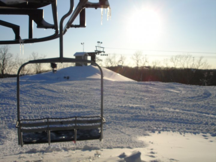 Hidden Valley, Missouri - ©Hidden Valley Ski Resort