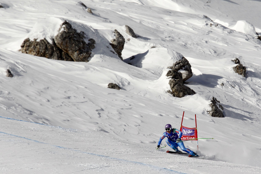World Cup Cortina 2013 - ©Christophe Pallot/AGENCE ZOOM