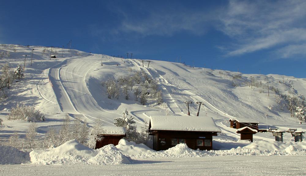 Eikedalen, Norway - ©Eikedalen Skisenter