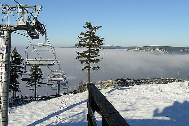 Harrachov