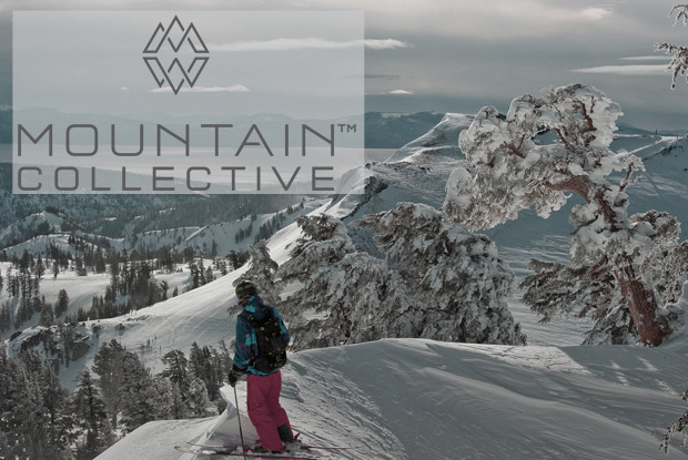 The Mountain Collective Pass just got bigger, adding Snowbird, Whistler Blackcomb and Mammoth Mountain to the roster that already includes Aspen/Snowmass, Squaw Valley/Alpine Meadows, Alta and Jackson Hole. - ©The Mountain Collective Pass