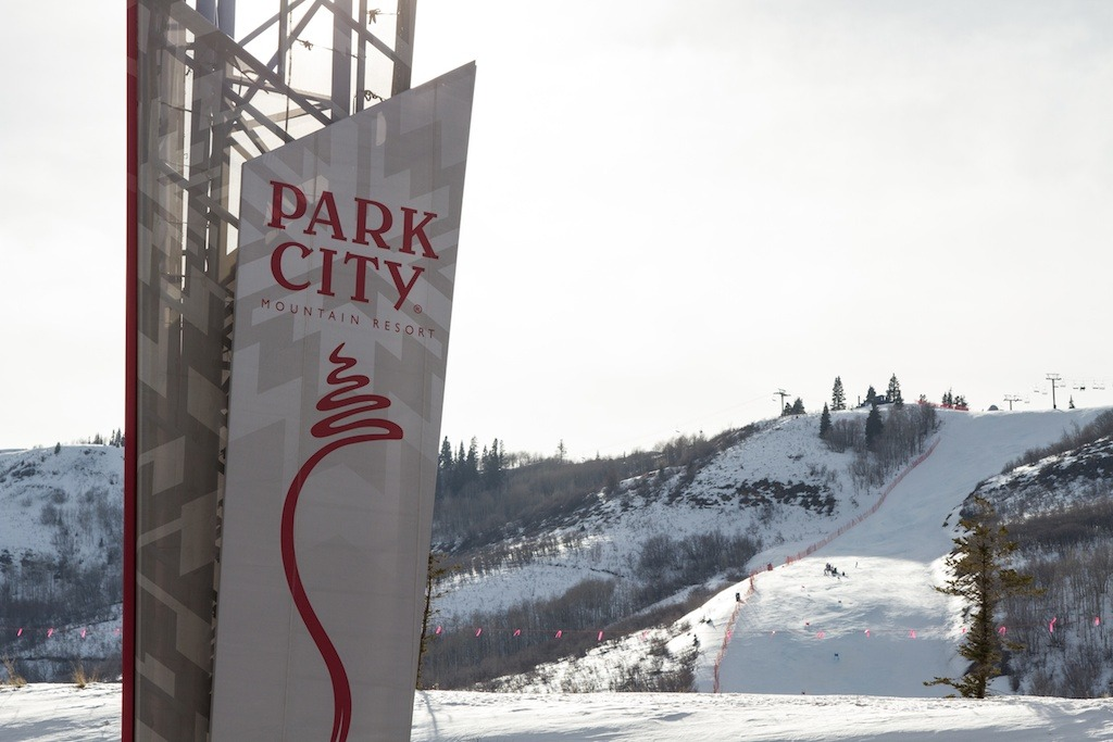 Park City Mountain Resort - ©Liam Doran