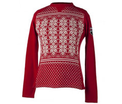 Nordic Sweater - Obermeyer