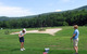Learning to golf at Stratton Mountain Resort Golf University