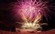 Monterosa Ski ITA Frachey fireworks