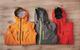 Men's Shells: 1) Helly Hansen Odin Mountain Jacket; 2) Dakine Clutch Jacket; 3) Patagonia PowSlayer Jacket - ©Julia Vandenoever