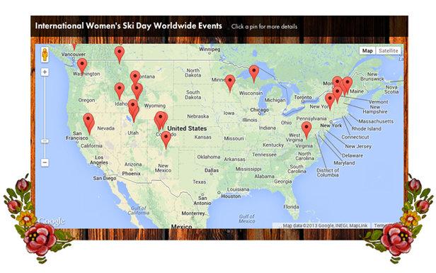 K2 IWSD interactive map