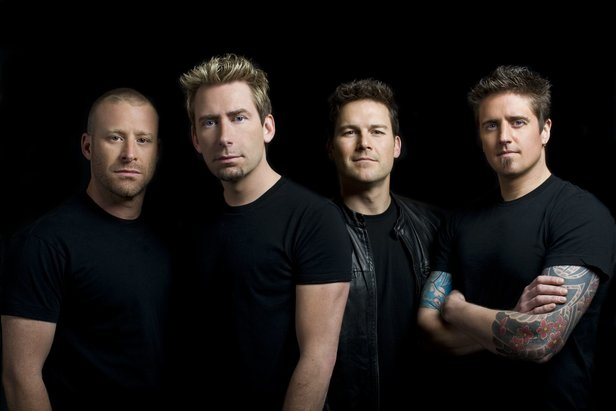 Nickelback @ Ischgl - ©Tourist Office: Tourismusverband Paznaun-Ischgl