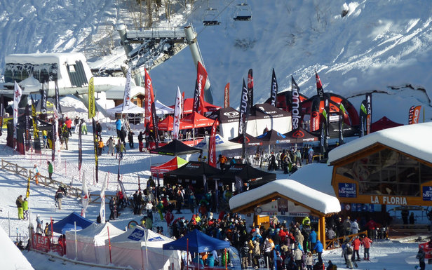 Ski Force Winter Tour au Grand Bornand