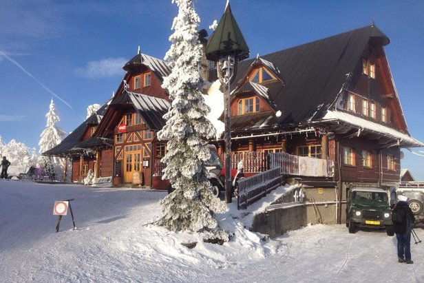 Ski Kohútka