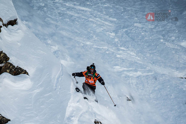 Freeride World Tour 2014