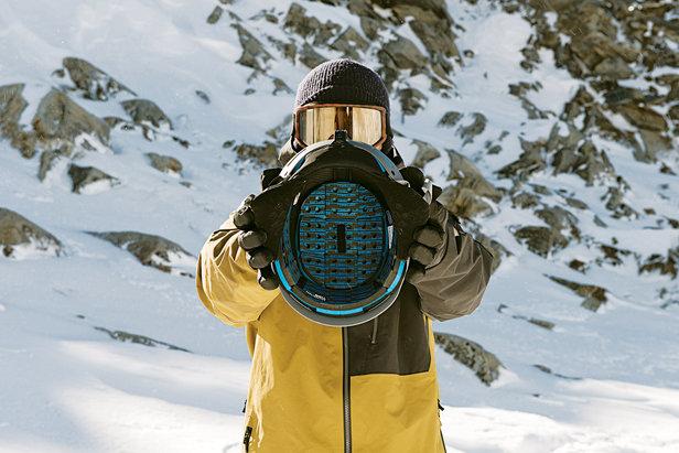 Giro Discord Helm - ©Giro