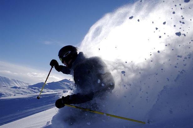Iceland Winter Games arrangeres i mars, og ser ut til å bli veldig bra. - ©Iceland Winter Games