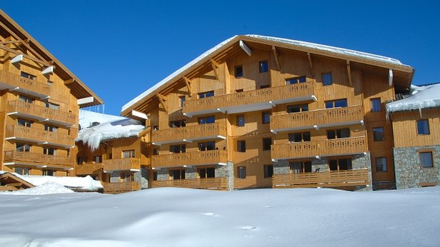 SUN VALLEY - ©Central Booking Office LA PLAGNE