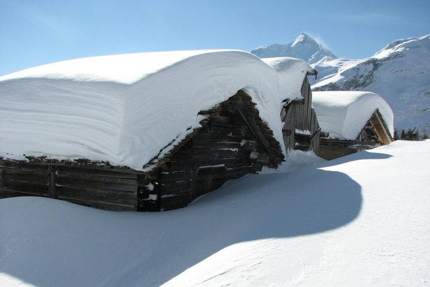 Skitour Pizzo Tambo (3279 m) - ©Viamala Tourismus