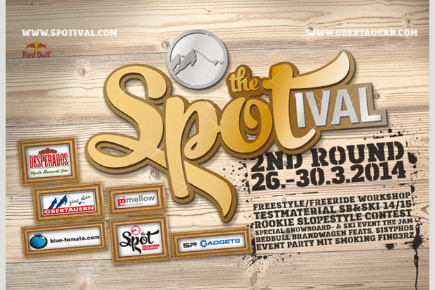 Spotival 2014 - ©Obertauern