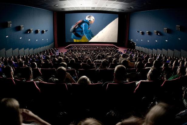 Freeride Filmfestival Tour 2014