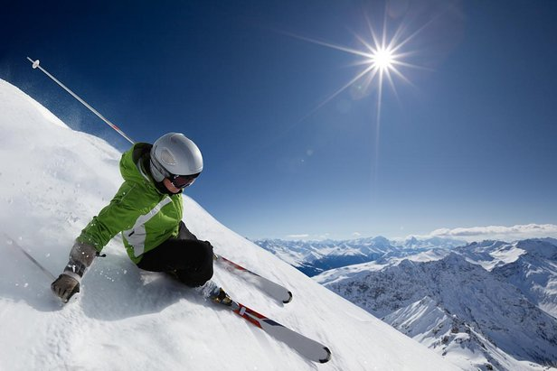Sélection de skis all mountain 2015 - ©blende64 - Fotolia.com