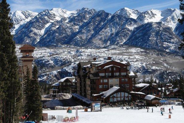 - ©Purgatory at Durango Mountain Resort
