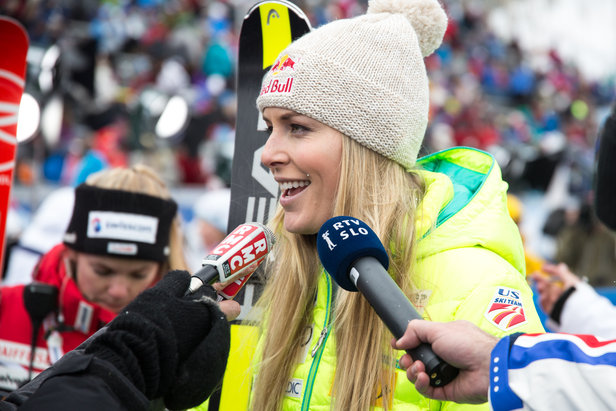 2015 World Ski Championships Guide - ©Liam Doran