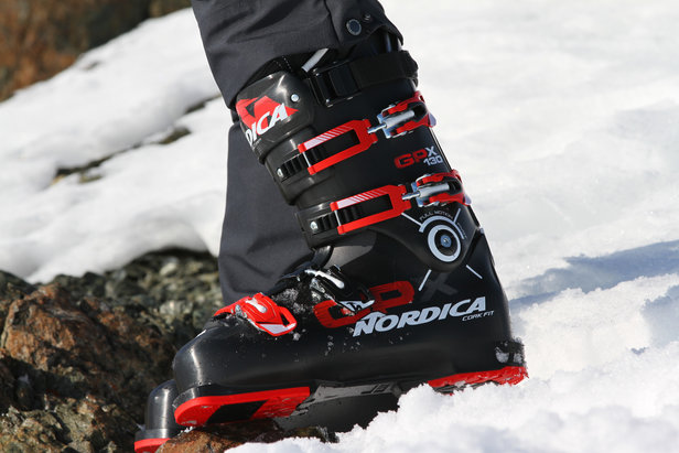 Nordica GPX 130 - ©Skiinfo