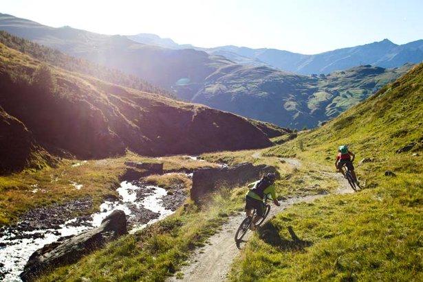 Val Alpisella - Alpe Gallo  - Val Trela