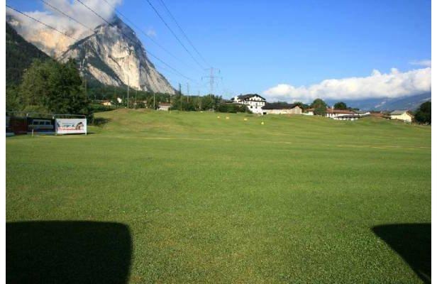 Golfclub Leuk
