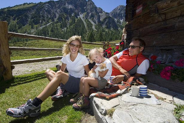 Sommer in Kufstein