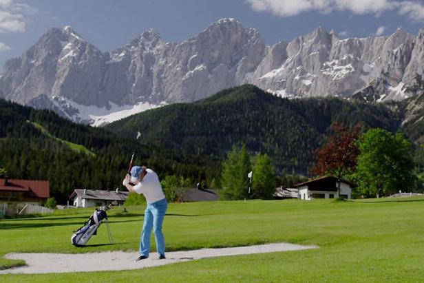 Bio-Golfplatz