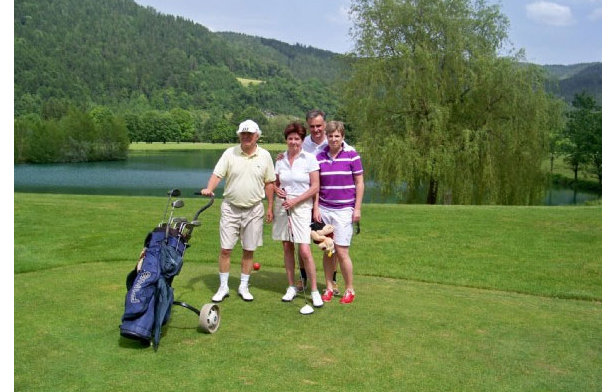 Golfclub Murhof