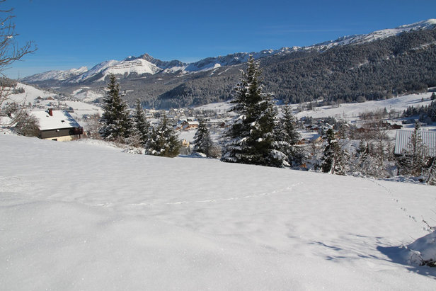 Skigebied villard de lans skifaciliteiten en - Office du tourisme de villard de lans ...