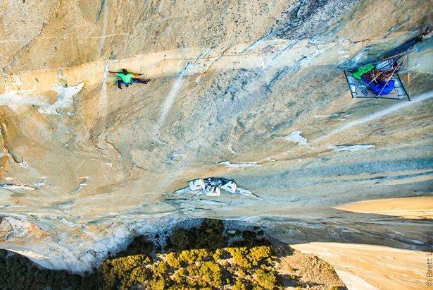 Reel Rock 10: Die besten Kletterfilme des Jahres sind wieder auf Tour