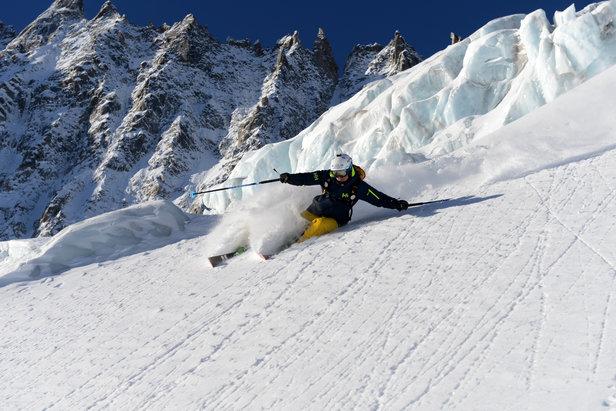 ski freeride dynastar - ©Dan FERRER