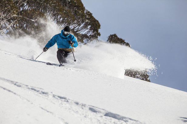 The Mountain Collective pass has added Thredbo, Australia's highest ski resort. - ©Thredbo Alpine Resort