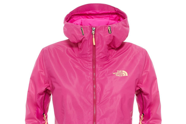 veste The North Face FuseForm™ Dot Matrix pour femmes - ©The North Face