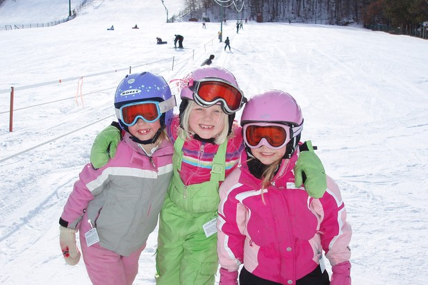 Wild Mtn MN Lisa, Elle & Megan