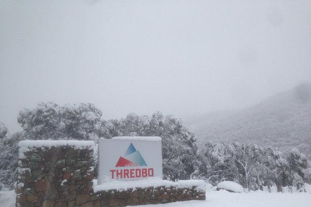 Thredbo - ©Facebook Thredbo