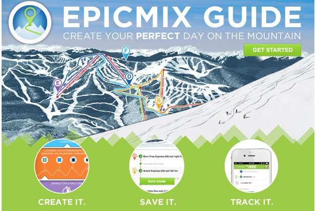 EpicMix Time - ©Vail Resorts