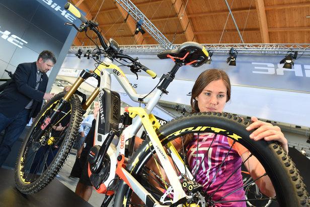 Eurobike 2015: Erfolgreiche Fahrrad-Messe zeigt Trends für die kommenden Bike-Jahre