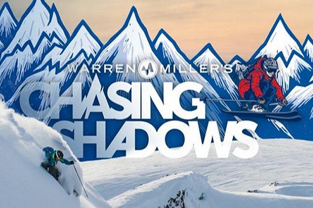 Warren Miller Entertainment: Chasing Shadows - ©Warren Miller Entertainment
