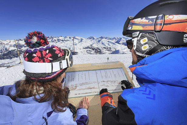 recherche station de ski - ©Pascal Gombert / ScalpFoto