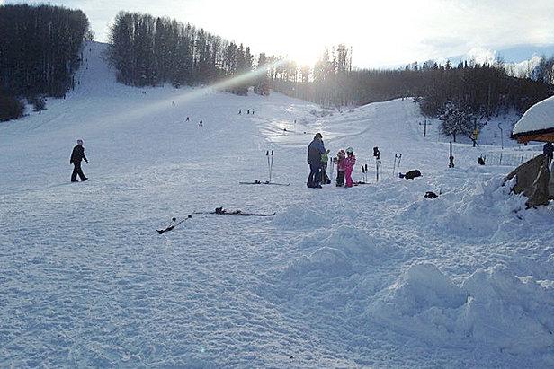 Ski Tajov
