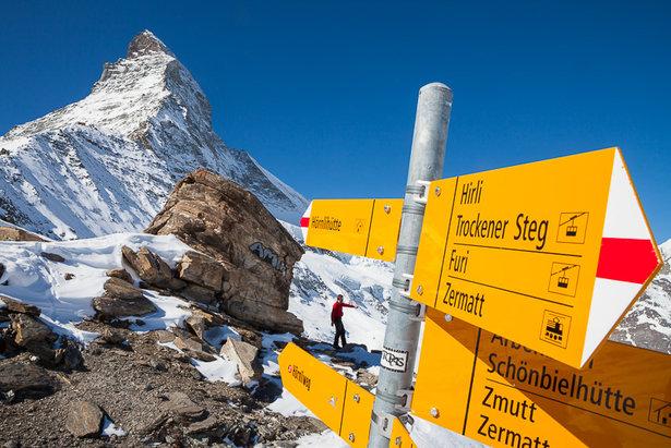 Hörnligrat, Matterhorn - ©Iris Kuerschner | powerpress.ch
