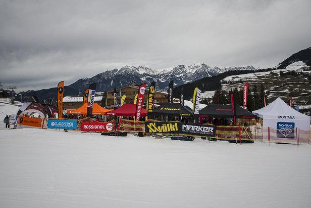 Skitest 16/17 in der Skiwelt Wilder Kaiser Brixental - ©Roman Knopf | AllonSnow