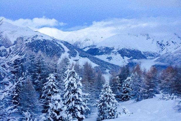 Her er de nye fjellvettreglene - ©Mottolino Fun Mountain Facebook