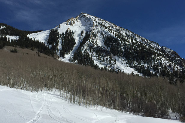 Crested Butte: A Steep-Seeking Family Haven - ©Krista Crabtree