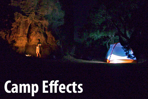 2016 Camping Essentials Buyers' Guide: Campsite Comforts  - ©Brian Hutchinson